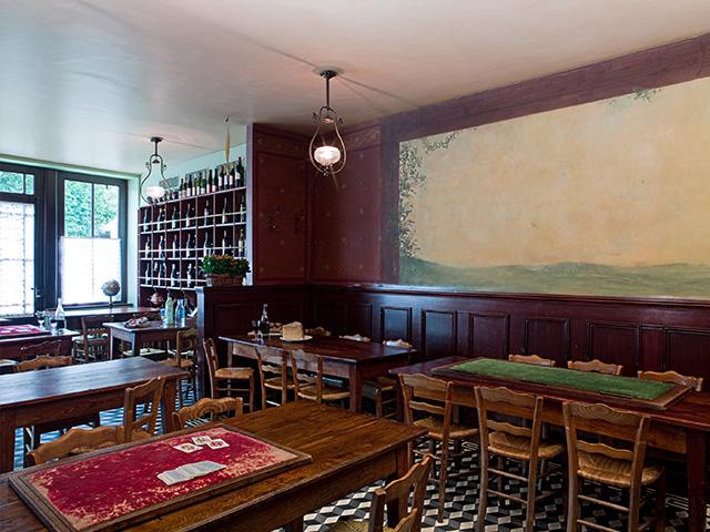 visite gastronomique paris