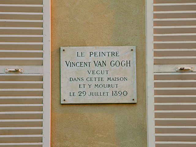 Auberge ravoux known as the house of van gogh in auvers for Auberge ravoux maison van gogh